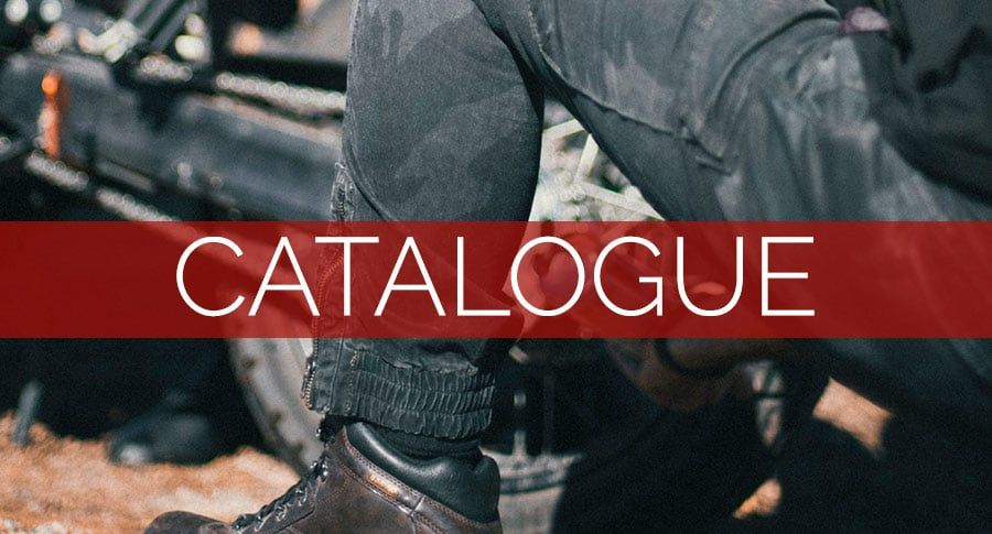 CATALOGUE Racered